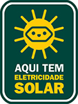Selo Solar - Orbital Energia Solar Salvador