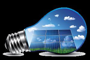 Energia Solar - Orbital Energia Solar Salvador