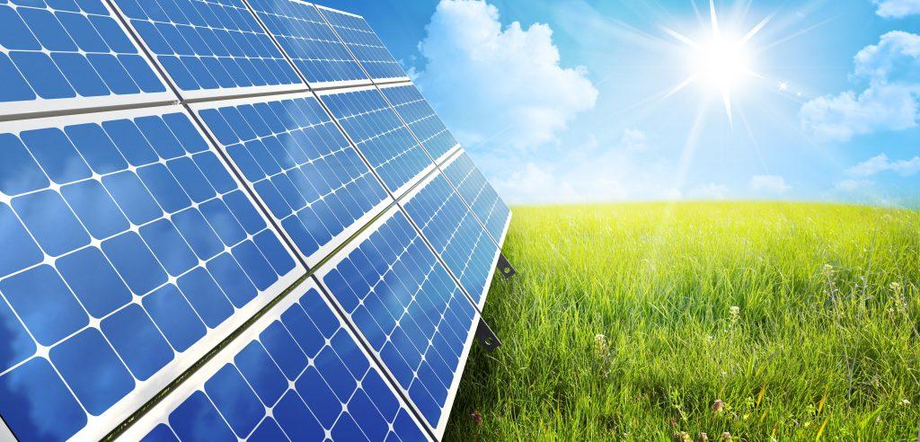 Painel Fotovoltaico - Orbital Energia Solar Salvador