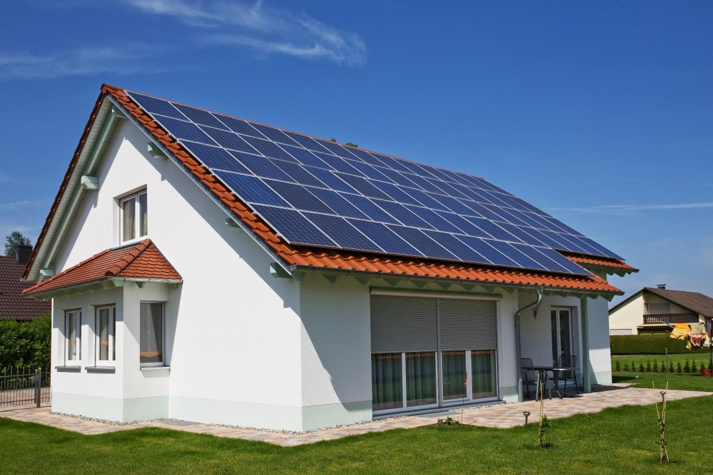 Painéis Solares - Orbital Energia Solar Salvador