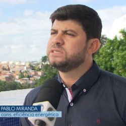 Pablo Miranda - Orbital Energia Solar Salvador