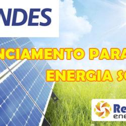 BNDES Energia Solar - Orbital Solar Salvador Bahia
